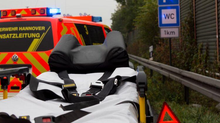 Gaffer Strafe - Weiterfahren statt glotzen
